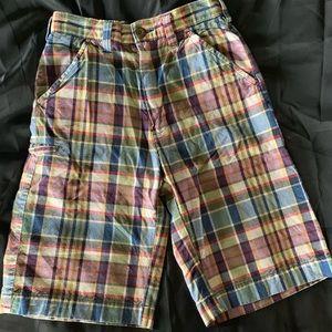 Arizona Boys Shorts Slim 12